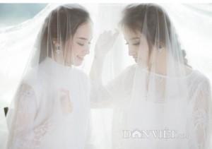 """Phim - Bất ngờ với MC Vân Hugo và """"cô em gái song sinh"""""""