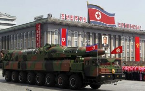 Thế giới - TQ cảnh báo Triều Tiên sẽ mở rộng kho vũ khí hạt nhân