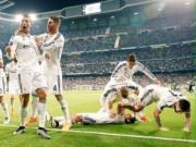 Bóng đá - Real hạ Atletico: Gặp hung hóa cát