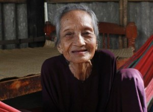 Tin tức trong ngày - Cụ bà VN trở thành người cao tuổi nhất thế giới