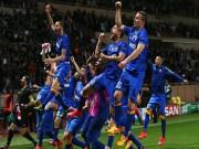 """Cup C1 - Champions League - Juventus """"xấu xí"""" vào bán kết C1: Đừng xem thường!"""