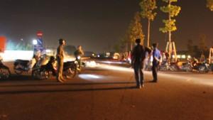 Tai nạn giao thông - Bắt được tài xế gây tai nạn chết người rồi bỏ chạy