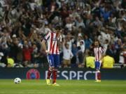 Cup C1 - Champions League - Atletico thua đau ở C1: Thừa thực dụng, thiếu chiều sâu