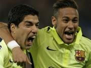 Real, Barca thống trị top bàn thắng đẹp tứ kết C1