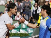 Thể thao - Fognini – Nadal: Ăn miếng trả miếng (V3 Barcelona Open)