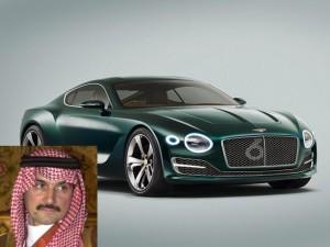 Hoàng tử Ả-rập hứa tặng siêu xe cho phi công tham chiến ở Yemen