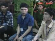 Video An ninh - Hai kẻ đồng tính sát hại chủ tiệm vàng lĩnh án tử