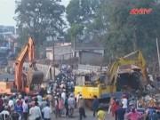 Video An ninh - Tai nạn thảm khốc ở Đắk Lắk: Do xe chở gạch mất phanh