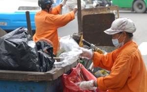 An ninh Xã hội - Lừa đảo, móc túi người dân qua thu phí vệ sinh