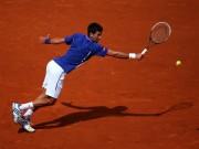 Thể thao - Djokovic: Hành trình trở thành ứng viên Vua đất nện