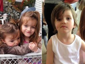 8X + 9X - Bố mẹ phẫu thuật chuyển giới cho bé gái 5 tuổi