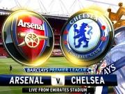 """Bóng đá - Chelsea tới Emirates: """"Một tấc"""" đến ngai vàng"""
