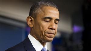 Thế giới - Obama đau lòng vì không kích al-Qaeda khiến 2 con tin chết oan