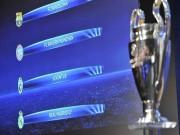 Cup C1 - Champions League - Kết quả bốc thăm BK cúp C1: Barca đại chiến Bayern