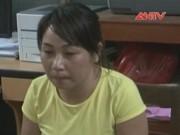 Bản tin 113 - Giải cứu thiếu nữ miền núi bị bạn lừa bán sang TQ