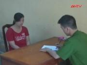 Video An ninh - Đột nhập nhà chú họ trộm tiền, vàng để... nuôi con nhỏ