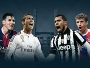 Cup C1 - Champions League - Bán kết C1: Real nhún nhường, Bayern lo lắng