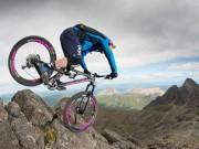 Thể thao - Cảm giác cực mạnh với đổ đèo từ đỉnh núi