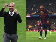 Cup C1 - Champions League - Pep trở lại Nou Camp: Người Barca cản giấc mơ Barca