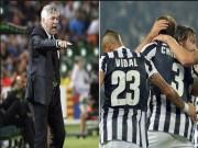 Sự kiện - Bình luận - Real: Ancelotti và cửa nào cho Juventus