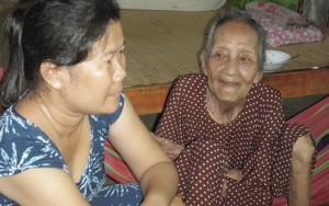 Tin tức trong ngày - Bí quyết sống thọ của cụ bà cao tuổi nhất thế giới ở TP.HCM
