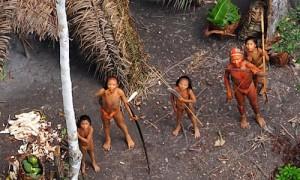 Phi thường - kỳ quặc - Bí ẩn bộ lạc 60.000 năm tuổi trên hoang đảo