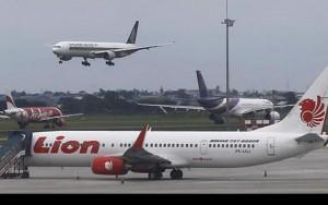 Thế giới - Indonesia: Máy bay cháy, hành khách tranh nhau thoát thân