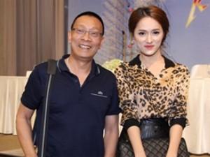 Phim - Lại Văn Sâm: Hương Giang Idol chỉ nên thi... nhảy dây