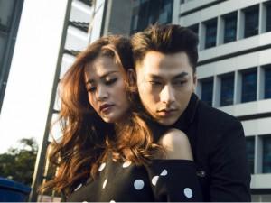 Ca nhạc - MTV - Đông Nhi, Isaac ngọt ngào hóa tình nhân