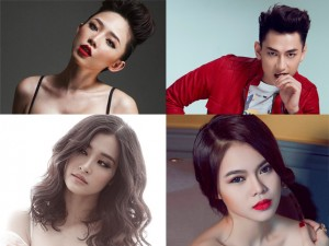 """Ca nhạc - MTV - Đông Nhi, Tóc Tiên """"lăm le"""" ngôi đầu bảng The Remix"""