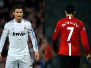 """Sự kiện - Bình luận - MU & """"mưu hiểm"""" lôi kéo Ronaldo"""