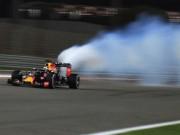 Đua xe F1 - F1: Được phép dùng thêm động cơ, Red Bull thở phào