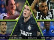 Bóng đá - Serie A & kế hoạch phục hưng thời vàng son