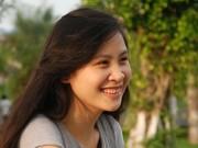 """Tin bên lề thể thao - Người đẹp bóng chuyền Hồng Nhung: Nụ cười """"hút hồn"""""""