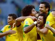 Các giải bóng đá khác - Hậu vệ Brazil & tương lai ảm đạm ở trời Âu