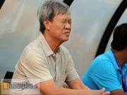 """Tin bên lề bóng đá - Ông Hải """"lơ"""": Ghét Công Vinh, bị mất việc sau 3 nốt nhạc"""