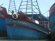 Tin tức trong ngày - Ngạt khí độc trong hầm tàu cá, 4 ngư dân chết thảm