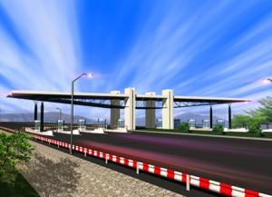 Tin tức trong ngày - Rà soát các trạm thu phí dự án BOT trên quốc lộ
