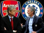 Bóng đá - Arsenal - Chelsea: Giờ của sự thật