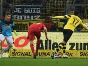 Bóng đá - Dortmund – Frankfurt: Kéo dài hi vọng