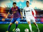 Bóng đá Tây Ban Nha - Messi, Ronaldo đua Pichichi: Gay cấn phút chót
