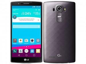 LG G4 lộ giá khoảng 18 triệu đồng