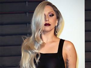 """Lady Gaga vinh dự nhận giải """"Biểu tượng đương đại"""""""