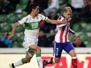 Bóng đá Tây Ban Nha - Atletico - Elche: Người hùng quen thuộc