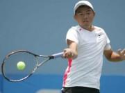 Thể thao - Hoàng Nam dừng bước ở Thailand F2 Futures