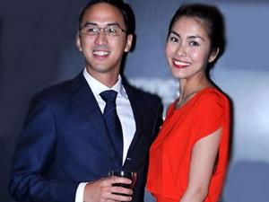 Ngôi sao điện ảnh - Tăng Thanh Hà và con trai đã về nhà