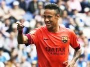 """Ngôi sao bóng đá - Tiki-taka """"hồi sinh"""", siêu phẩm của Neymar lập kỷ lục"""