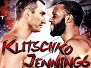 Thể thao - Klitschko gặp khốn khó trước Jennings