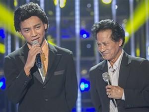 Ca nhạc - MTV - Mai Quốc Việt giành 100 triệu nhờ giả giọng Chế Linh
