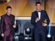 """Bóng đá Tây Ban Nha - Lionel Messi: Sinh ra là để được """"YÊU"""""""